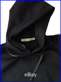 1017 ALYX 9SM Key Chain Detailed Hoodie MEDIUM