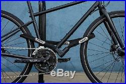 Abus City Chain 1010 Bike Chain Lock 140 cm Black