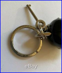 Alexander McQueen Skull Key Chain Retail $295