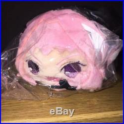Astolfo Fate/Apocrypha PoteKoro Mascot Plush Doll Key Chain Rider of Black USED