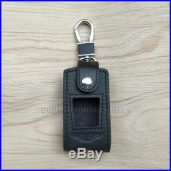 Aston Martin Crystal Key Case Chain Bag Black Color 1 PCS Brand New
