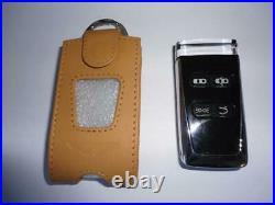Aston Martin Glass key leather Pouch