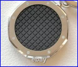 Audemars Piguet Key Chain Steel/ New