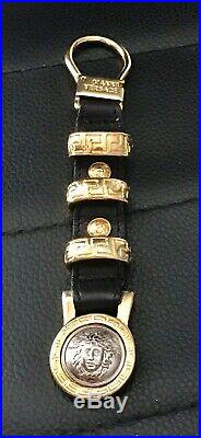 Authentic Gianni Vercase Key Chain