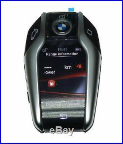 BMW f90 g01 g11 g12 g30 Key Remote 8729773 IDG Display 434mhz Key 8729773