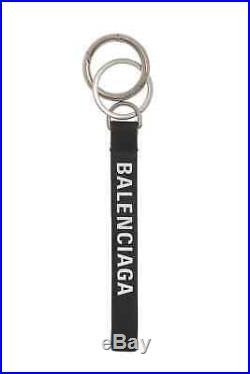 Balenciaga Branded keyring 551984 DLQ4N