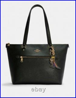 COACH x Jean Michel Basquiat Bag Charm key chain NWT