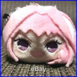 Fate/Apocrypha PoteKoro Mascot Plush Doll Key Chain Rider of Black Astolfo Rare
