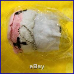 Fate/Apocrypha PoteKoro Mascot Plush Doll Key Chain Rider of Black Astolfo Used