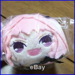 Fate/Apocrypha PoteKoro Mascot Plush Doll Key Chain Rider of Black Astolfo withTr#