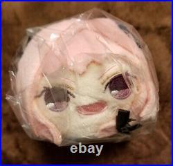 Fate/Apocrypha PoteKoro Mascot Rider of Black Astolfo Key Chain Plush Doll JP