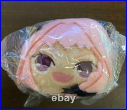 Fate/Apocrypha PoteKoro Mascot Rider of Black Astolfo Plush Doll Key Chain