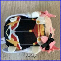 Fate/Apocrypha PoteKoro Mascot Rider of Black Astolfo Plush Doll Key Chain NEW