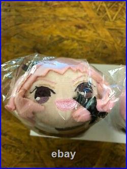Fate/Apocrypha PoteKoro Mascot Rider of Black Astolfo Plush Doll Key Chain japan