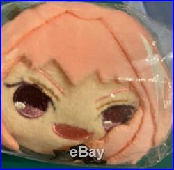 Fate/Apocrypha PoteKoro Mascot Rider of Black Astolfo Plush Doll Key Chain ring