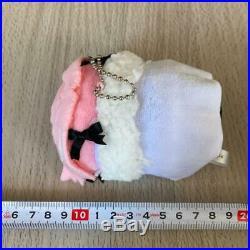 Fate Apocrypha PoteKoro Mascot Rider of Black Astolfo Plush Doll Key Chain used