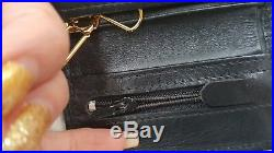 Fendi Wallet Key Chain