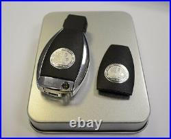 Genuine Mercedes AMG Key Fob Remote Case Backing A0008900023