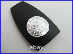 Genuine Mercedes Benz AMG Affalterbach Badge Key Fob Battery Cover