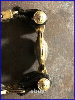Gianni Versace Vintage 1990S Keychain