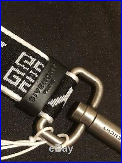 Givenchy Lanyard Keychain, 2019 New With Tags Retail $245