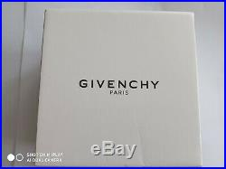 Givenchy Obsedia Logo-jacquard Key Ring/Chain