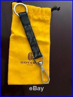 Goyard Key Chain