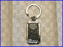 Gucci Wallet, Money Clip & Keychain 100% Authentic