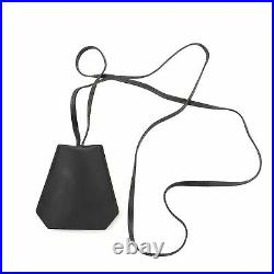 Hermes Clochette Key Ring Leather