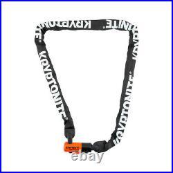 KRYPTONITE Evolution Series 4 Integrated Chain Key 10mm 5`3`/160.02cm