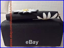 Kate Spade Down The Rabbit Hole Daisy Meriwether Handbag Lacey Wallet & Keychain