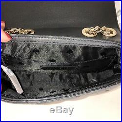 Kate Spade Mini Emelyn Crossbody + Dani Keychain Wallet Briar Lane Quilted Set