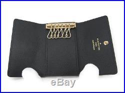 LOUIS VUITTON Multicles 6 Key Holder Key Case Monogram Empreinte M64421
