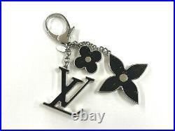 Louis Vuitton Bijou sac fleur do Epi Key Ring M65084