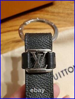 Louis Vuitton Dragonne Key Chain