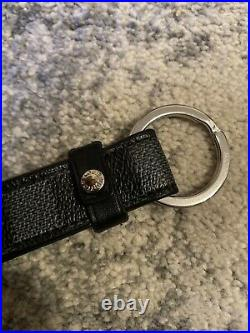 Louis Vuitton Dragonne Key Holder/ring Authentic Free Next Day Delivery
