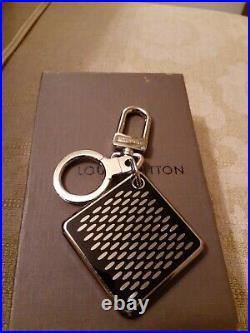Louis Vuitton Keychain/ Purse Charm Authentic