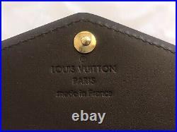 Louis Vuitton Vernis Multicles 6 Key Holder Amarante