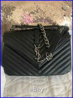 Luxury Saint laurent Chain Bag Designer Handbags with Key chain bags High Quali