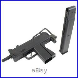 NEW Airsoft Ingram MAC-11 SMG NBB VERY REAL 4.5MM BBs CO2 POWERFUL