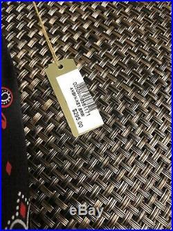 (NEW) Amiri Silk Bandana Keychain %100 Authentic withTag