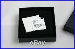 New Chanel Golden Black Key Ring A53212 Y47308 Z5968 CC