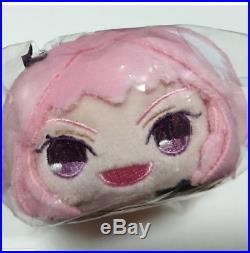 New Fate/Apocrypha PoteKoro Mascot Plush Doll Key Chain Rider of Black Astolfo
