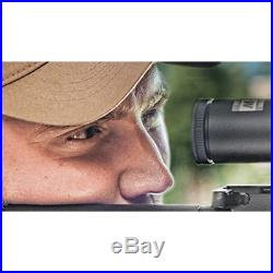 Nikon 16329 ProStaff Rimfire II 3-9x40mm BDC 150 Riflescope + Cloth & Keychain