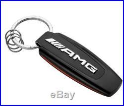 OEM Mercedes Benz Genuine key chain AMG B66953338