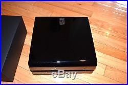 OEM Rolls Royce Piano Black Presentation Welcome Pack Key Box DAWN NEW