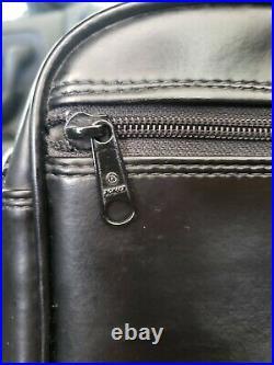 Rare Nismo Old Logo Travel Bag Carry On RARE Vintage JDM R32 R33 S13 S14 S15 GTR