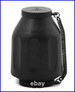 Smoke Buddy The Original PERSONAL AIR FILTER Black with FREE Keychain
