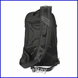 Vertx EDC Commuter Sling Everyday Bag (Black) with Keychain Flashlight